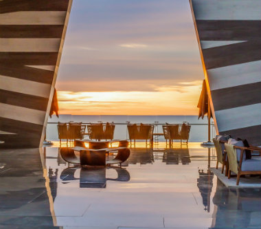 Offer 5th Nigh Free at Grand Velas Los Cabos, Mexico Special