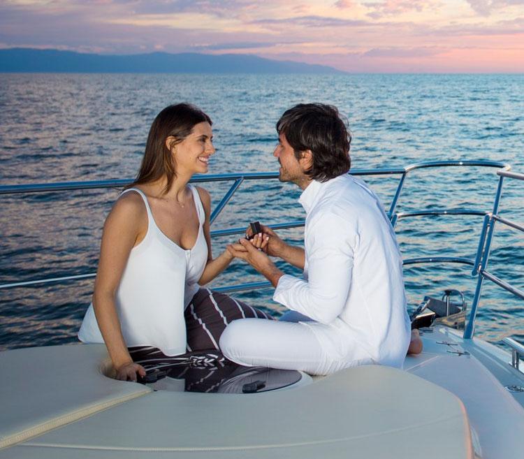 Romantic Experience at Grand Velas Riviera Nayarit, Mexico