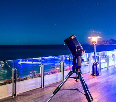 Movie Under The Stars Experience Grand Velas Los Cabos