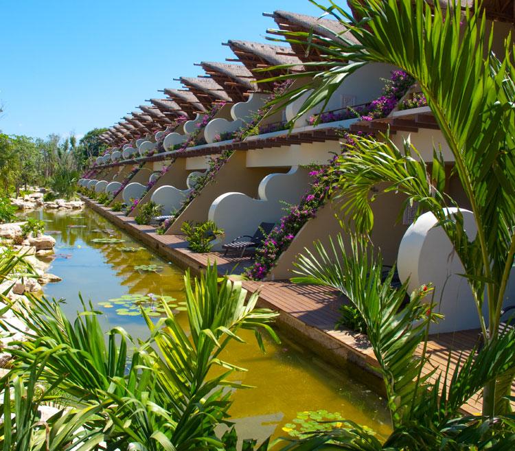 Winter sale 2016 at Grand Velas Riviera Maya, Mexico