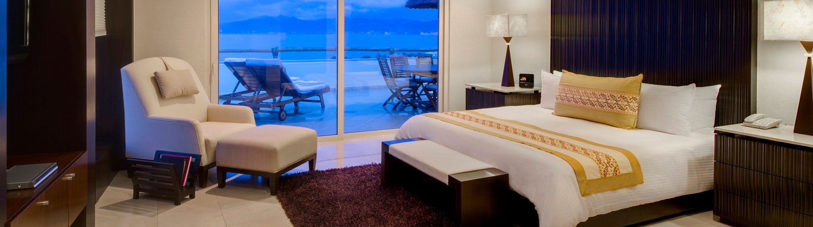 Grand Velas Riviera Nayarit Mexico Suite Presidential