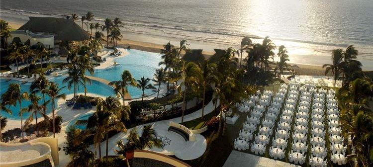 Grand Velas Riviera Nayarit, Mexico Resort