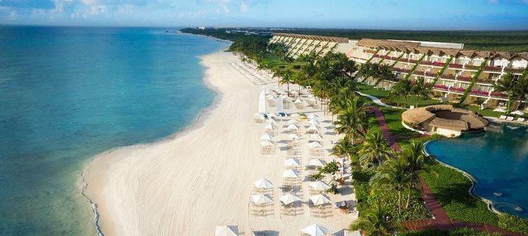 Grand Velas Riviera Maya Mexico Resort