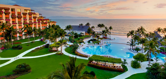About Velas Resorts Mexico
