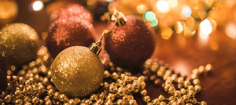Christmas Grand Velas
