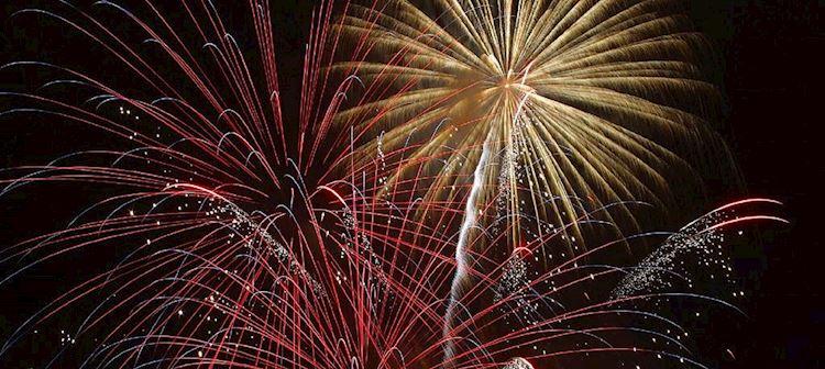 New Year Grand Velas