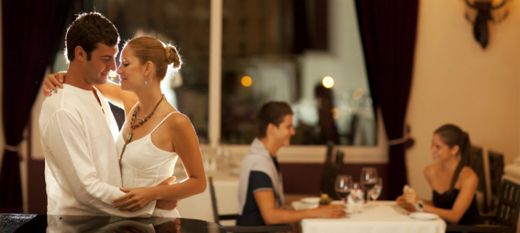 Romantic Experience in Grand Velas Riviera Nayarit, Mexico