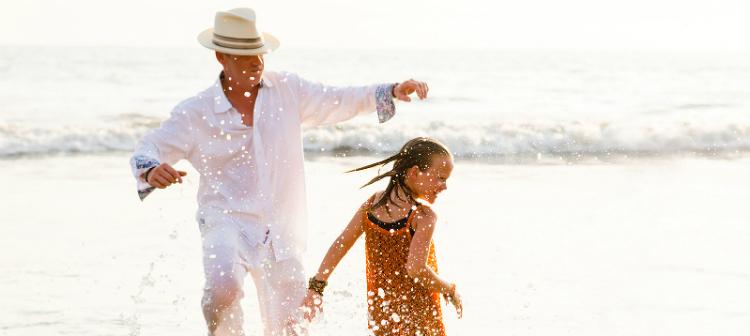 Single Parents Getaway at Grand Velas Riviera Nayarit, Mexico
