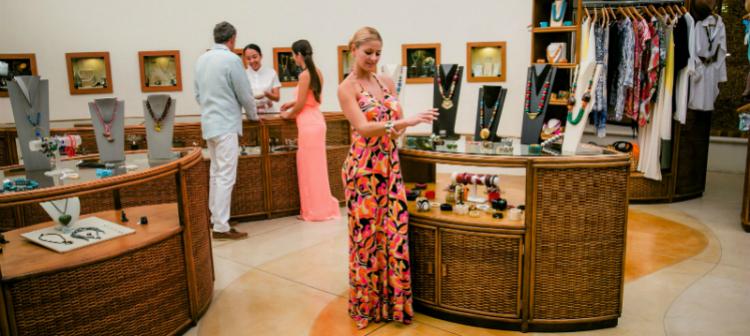Attractions of Grand Velas Riviera Nayarit, Mexico
