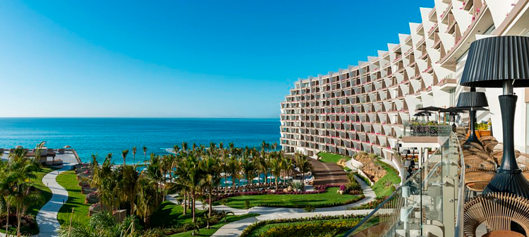 Grand Velas Los Cabos Video, Mexico