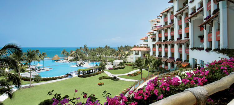 Video of Grand Velas Riviera Nayarit, Mexico