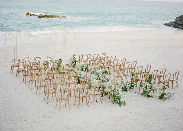 Weddings in Grand Velas Los Cabos, Mexico